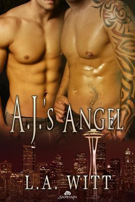 A.J.'s Angel (2011)