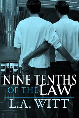 Nine-Tenths of the Law (2010)