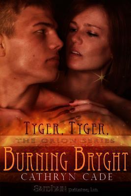 Tyger, Tyger Burning Bryght (2008) by Cathryn Cade