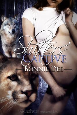 Shifters' Captive (Magical Ménages, #1)