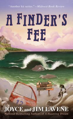 A Finder's Fee by Joyce Lavene