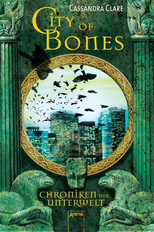 City of Bones (Chroniken der Schattenwelt, #1)