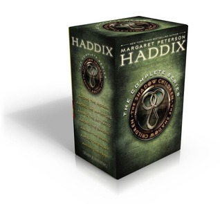 The Shadow Children, the Complete Series: Among the Hidden; Among the Impostors; Among the Betrayed; Among the Barons; Among the Brave; Among the Enemy; Among the Free (2012)