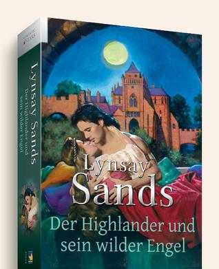 Der Highlander und sein wilder Engel (2013) by Lynsay Sands