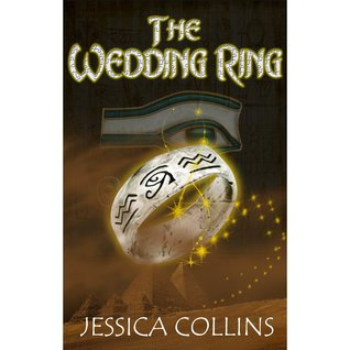 The Wedding Ring  by  Jessica Collins