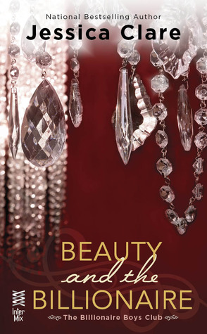 Book 2: BEAUTY AND THE BILLIONAIRE