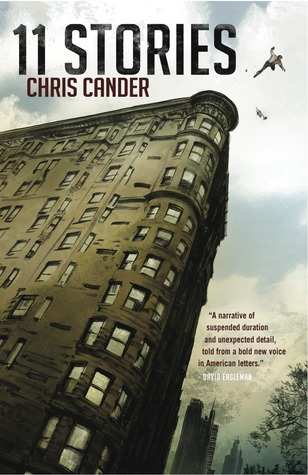 11 Stories by Chris Cander