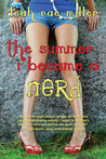 The Summer I Became a Nerd (Nerd, #1)