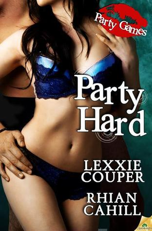 Party Hard  by  Lexxie Couper