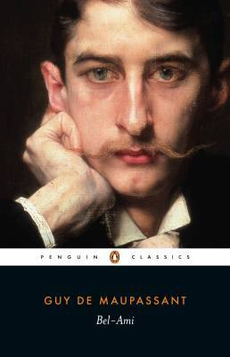 Bel-Ami  by Guy de Maupassant, Douglas Parmée (translator) />