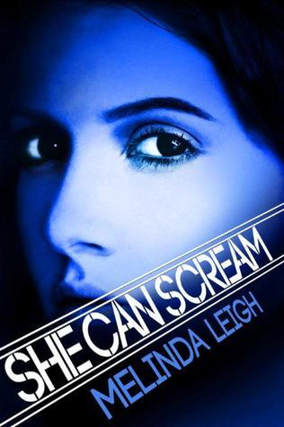 She Can Scream (She Can... #3)