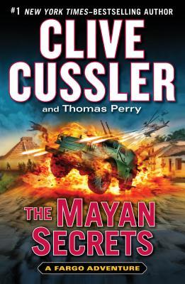 Book Review: Clive Cussler & Thomas Perry's The Mayan Secrets