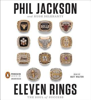 Quotes From Phil Jackson Eleven Rings