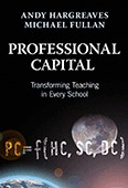 Professional Capital: Transforming Teaching in Every School (2012)