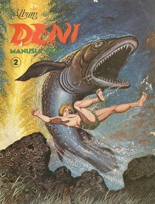 Deni Manusia Ikan #2  by  Scott Goodall