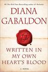 Written in My Own Heart's Blood (Outlander, #8)