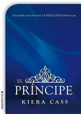 El príncipe (La selección, #0.5)
