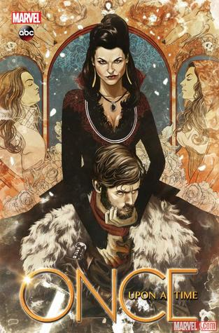 Shadow of the Queen (Once Upon A Time #2) – Daniel T. Thomsen e.a.