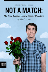 Brian donovan online dating 8