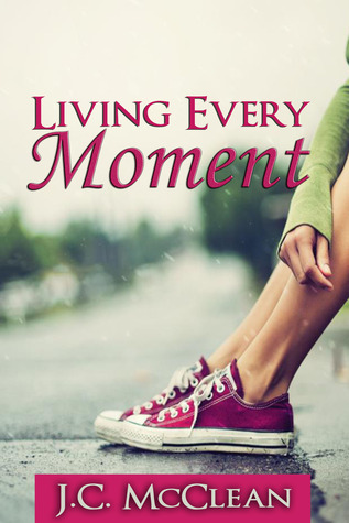 Living Every Moment Joanne McClean