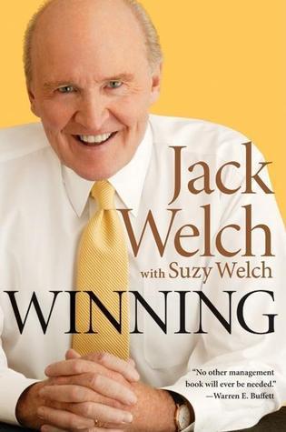 Winning (Hardcover)