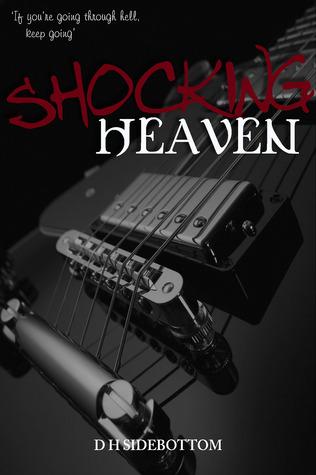 Shocking Heaven (Room 103, #1)