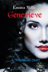 Genevieve: A Witchblood Novelette (Witchblood, #3.5)