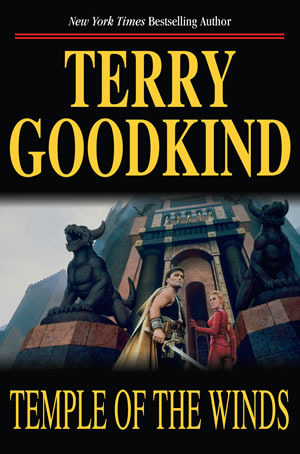 Book Review: Terry Goodkind's Temple of the Winds