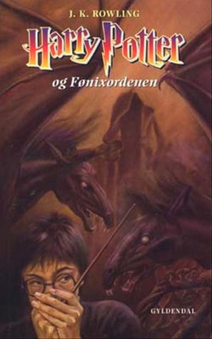 Harry Potter og Fønixordenen (Harry Potter # 5)
