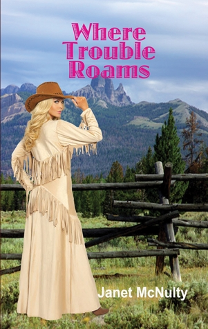 Where Trouble Roams (The Mellow Summers #6)