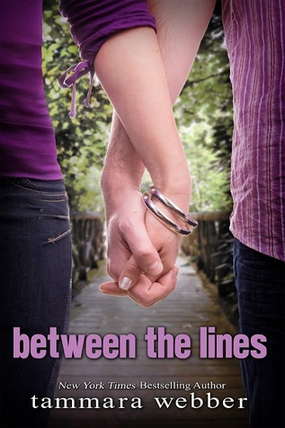 Between the Lines Series by Tammara Webber