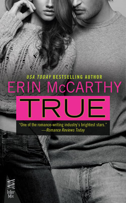 Book Review: Erin McCarthy's True