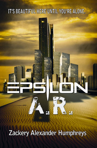 Epsilon A.R. (The Series of Metal and Minds, #1)