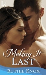 Making It Last (Camelot, #4)