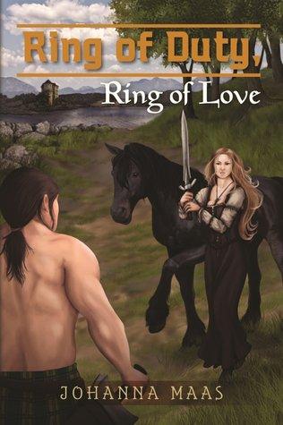 Ring Of Duty, Ring Of Love Johanna Maas