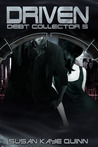 Driven (Debt Collector, #5)