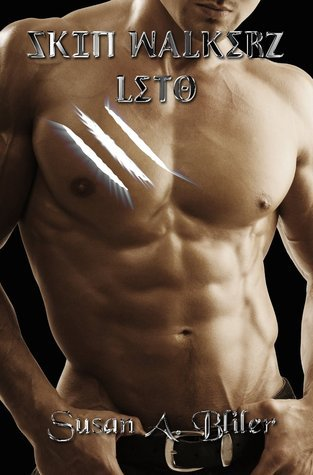 Leto (Skin Walkers, #6)