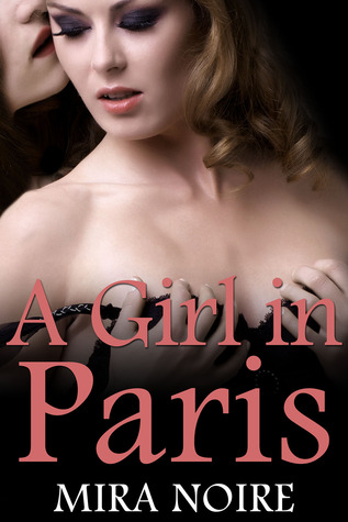 A Girl in Paris