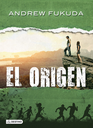 El Origen (The Hunt, #2)