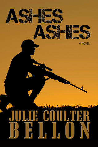 Ashes Ashes (2013) by Julie Coulter Bellon