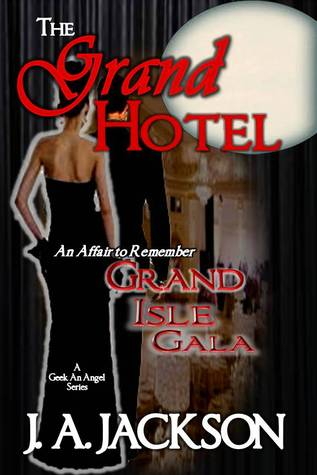 The Grand Hotel by J.A.   Jackson