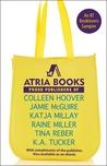 Atria Books: A Booklovers Sampler