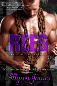 Rees (Tales of the Shareem, #1)