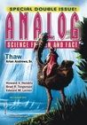Analog Science Fiction and Fact, July/August 2013