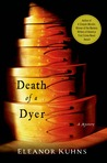 Death of a Dyer (Will Rees, #2)