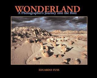 Wonderland: A Photographers Journey in the Bisti  by  Eduardo Fuss