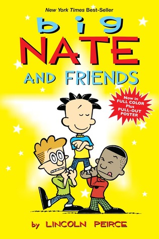 Big Nate And Friends Summary And Analysis Like Sparknotes