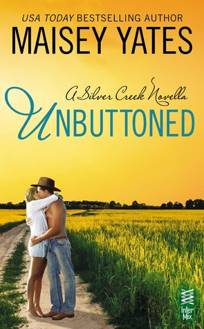Unbuttoned (Silver Creek, #0.5)
