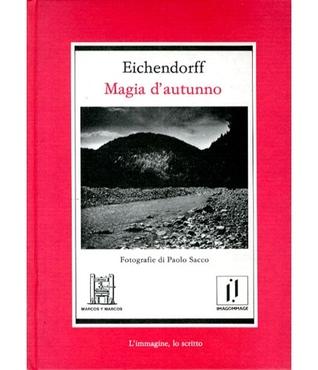 Magia dautunno  by  Joseph von Eichendorff