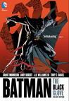 Batman: The Black Glove (New Edition)
